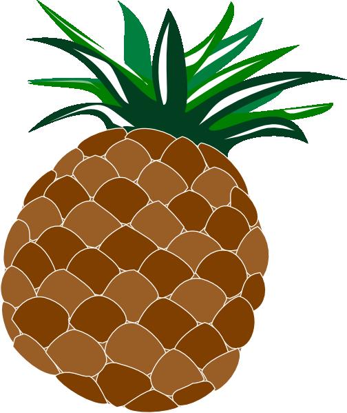 Cute Pineapple Clipart Cute-pineapple-hi