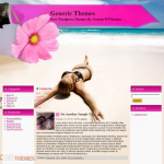 Hawaiian Travel Packages – 無料Wordpress用テンプレート